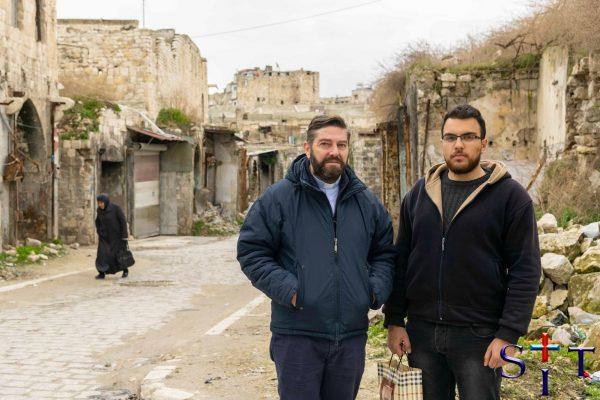Visita a Aleppo 03