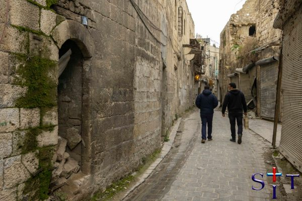 Visita a Aleppo 04