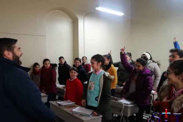 Visita a Aleppo 06