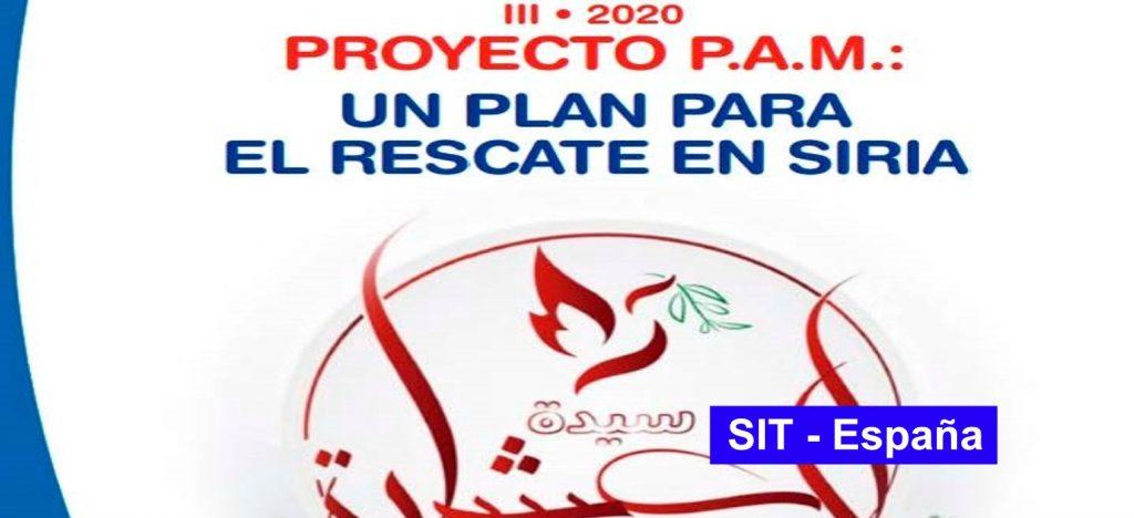 Intención Marzo 2020 – S.I.T. España.