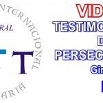 VIDEO: TESTIMONIANZE DI PERSECUZIONE – Girgis – Italiano