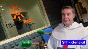AUDIO: Entrevista al P. Antonio Aurelio Fernández en Canal Sur Radio