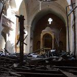 Es Islam es la religión que más persigue a los cristianos