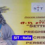 Il SIT Italia collabora con l'Ufficio Diocesano per l'Unità dei Cristiani, presso la diocesi Ugento – Santa Maria di Leuca (Lecce), nelle varie Attività Pastorali Diocesane.