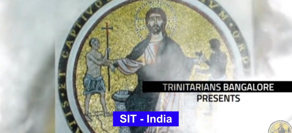 Trinitarians Bangalore – SIT India