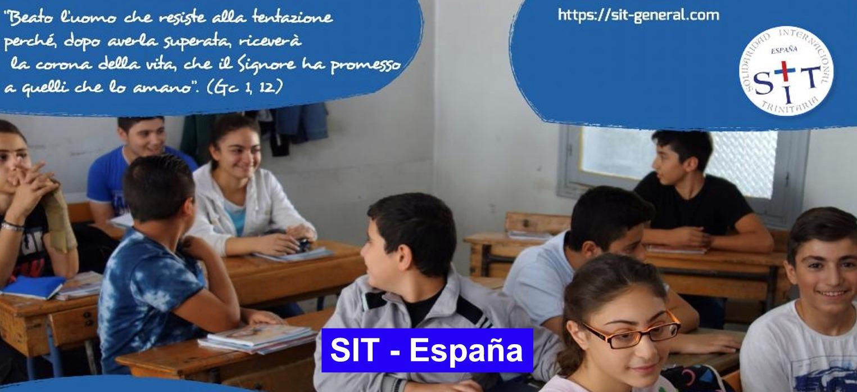 Preghiera SIT-Spagna – Febbraio 2021