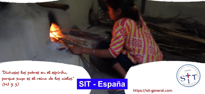 Oración SIT-España – Julio 2021