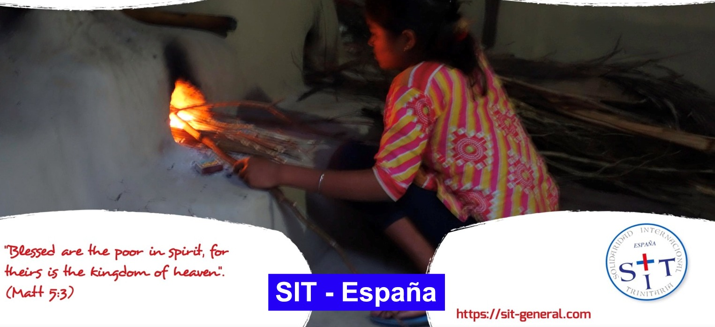 Prayer SIT-Spain – July 2021