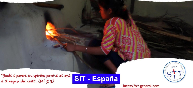 Preghiera SIT-Spagna – Luglio 2021