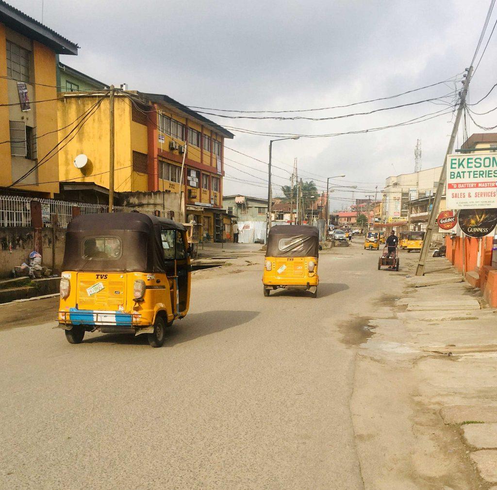 Nigeria, el exterminio de los cristianos