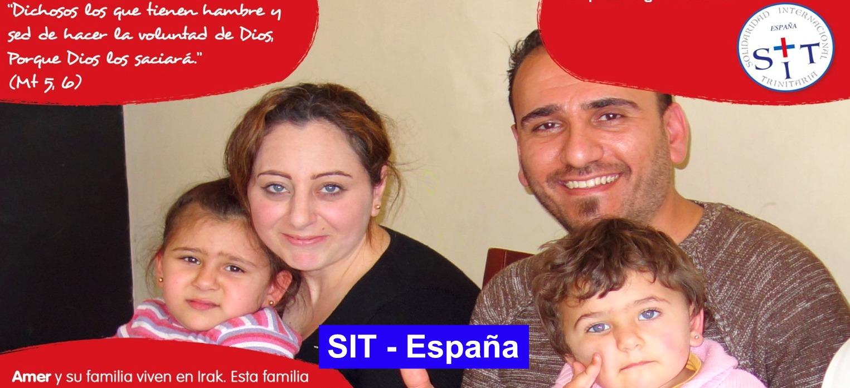 Oración SIT-España – Junio 2021