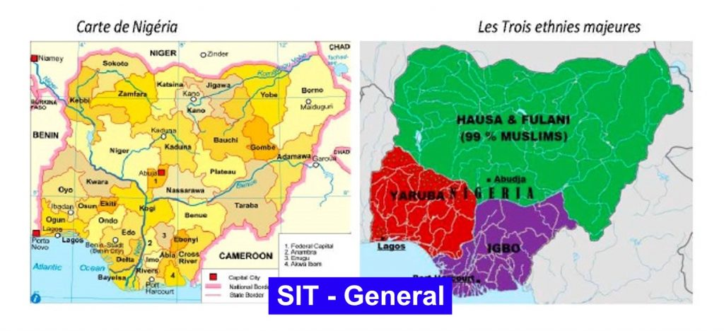 Trinitarian International Solidarity (SIT) report on the current situation in Nigeria